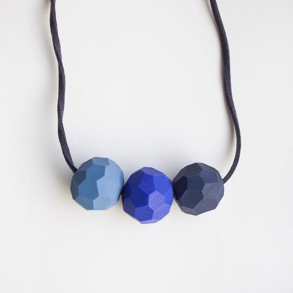 Picture of Ocean Necklace 'Builder'