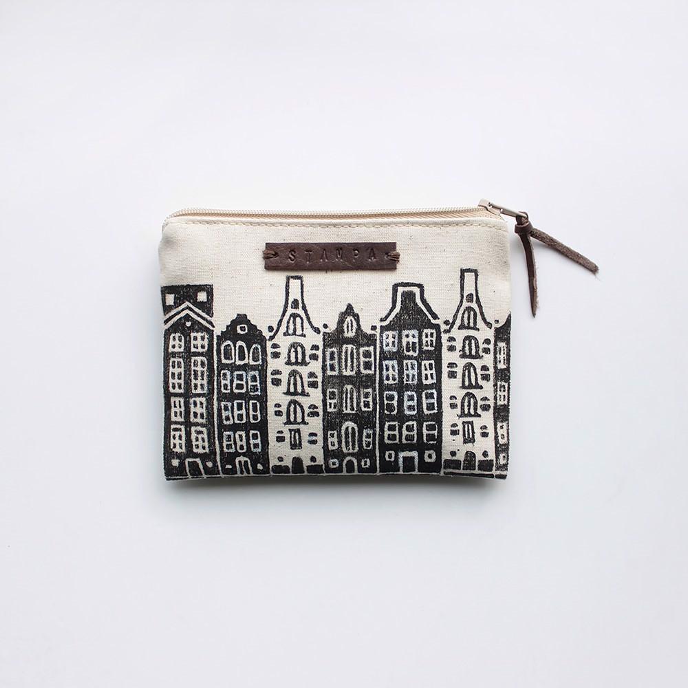 Снимка на Малък несесер Амстердам