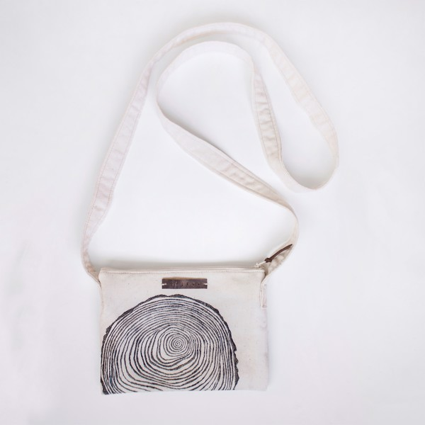 Picture of Small Wood Bag Stampa