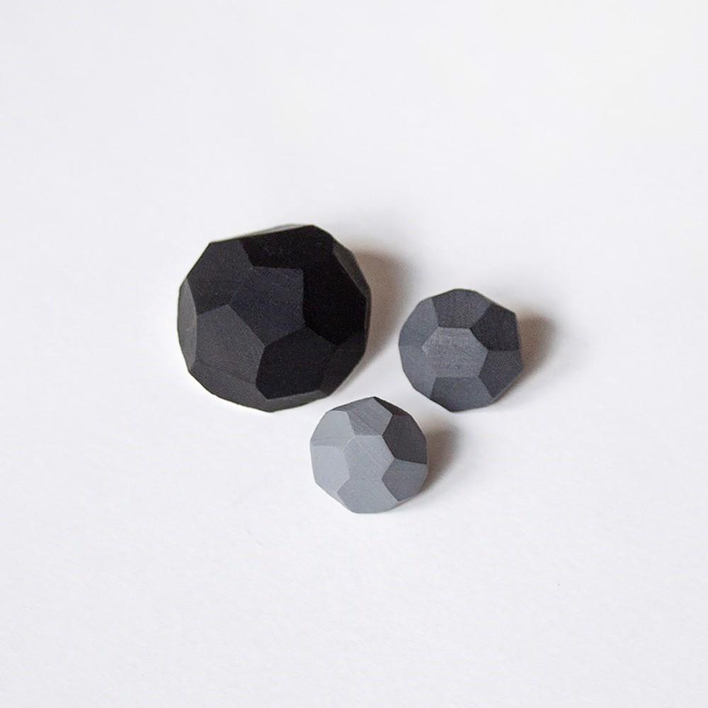 Снимка на Сет от брошки Autumn 'Stones'