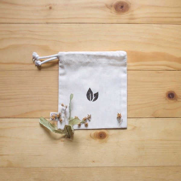 Снимка на XS Торбичка за чай, билки и ядки