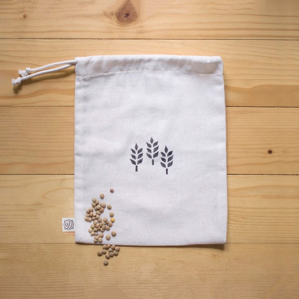 Picture of S Pouch for Bean, Lentil and Other Cereals