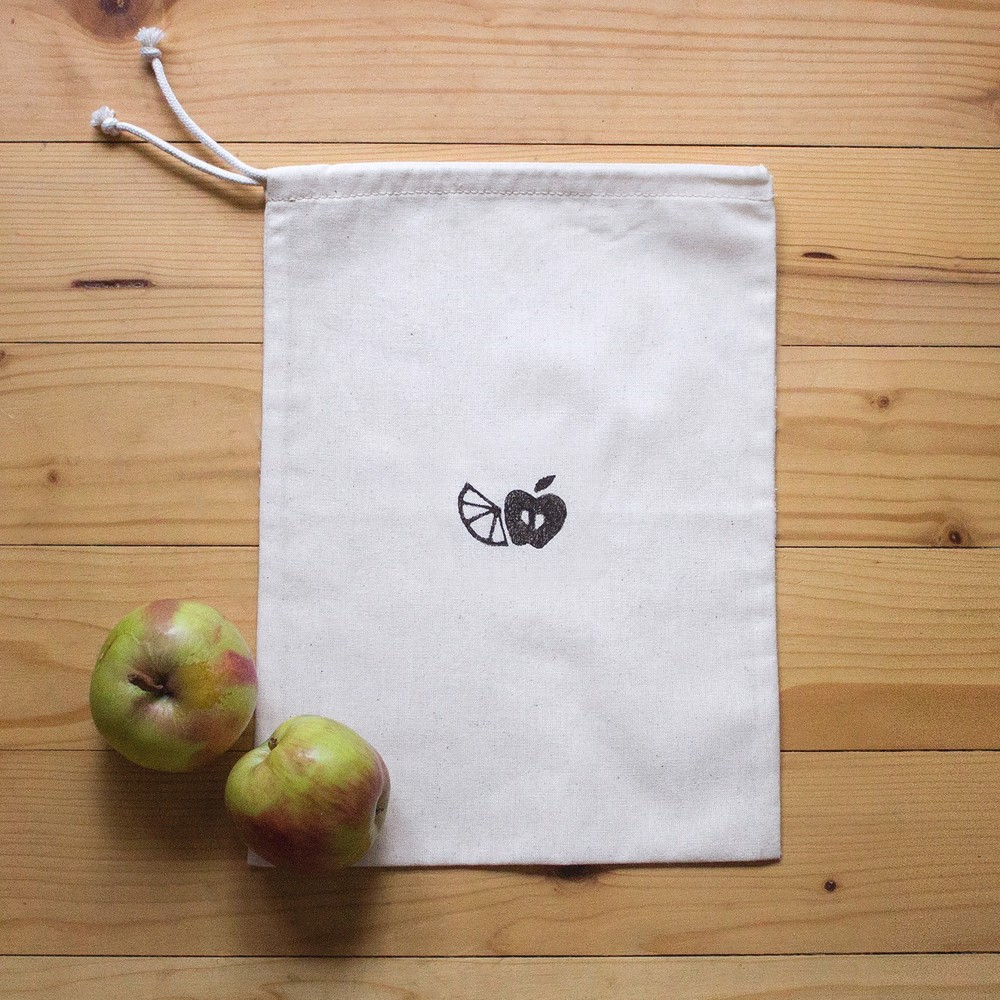 Picture of М Pouch for Fruits