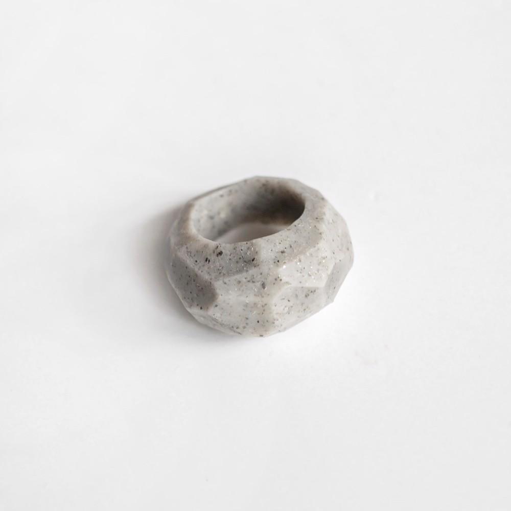 Снимка на Пръстен Granite 'Stones'