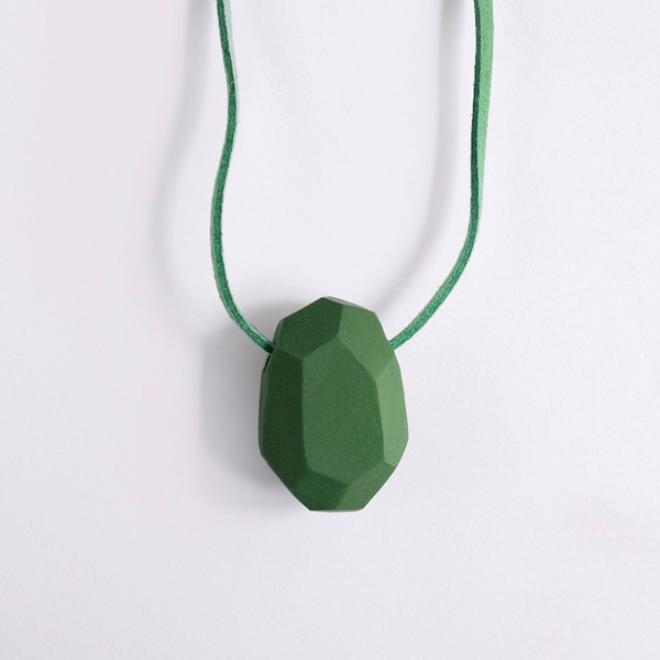 Picture of Forest Necklace 'Stones'