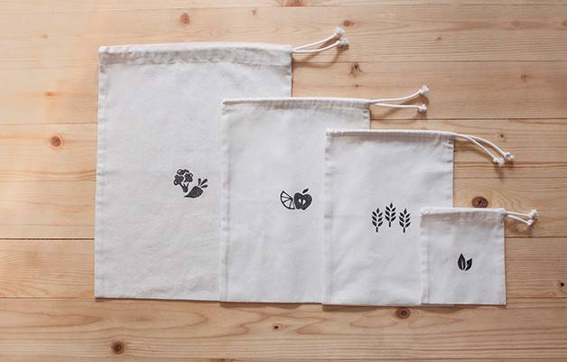 Picture for category Cotton Storage Pouches