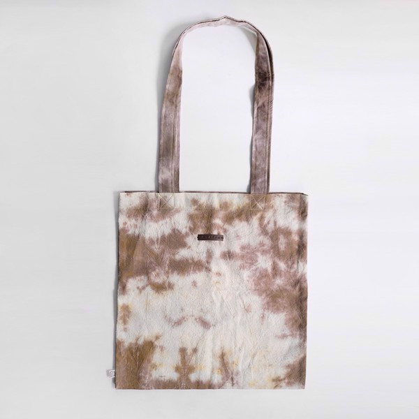 Picture of Earth Tote Stampa