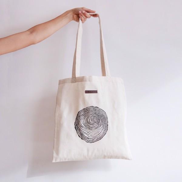 Снимка на Тюркоазена торба Stampa